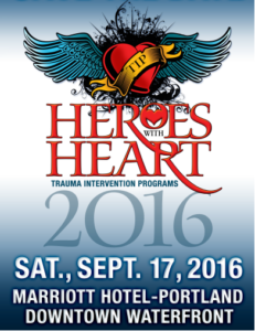 Heroes with Heart - RSVP NOW